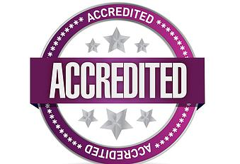 Image result for lash inc accreditation